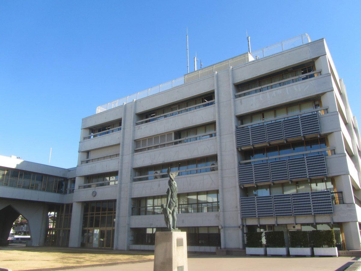 市役所庁舎建て替えについての野村羊子の見解