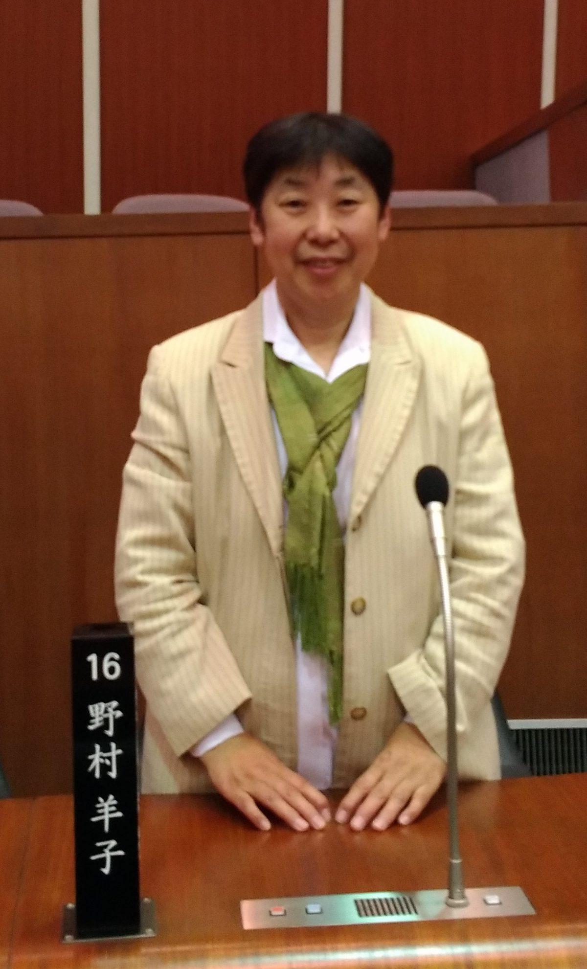 2019.3.4 総務委員会 議案第5号2018年度一般会計補正予算(第3号) 反対討論